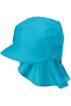 Sterntaler Mädchen Sun Hat with Neck Protection Mütze