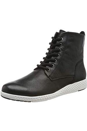 Marco Tozzi Damen 2-2-25251-23 Hohe Sneaker, (Black Antic 002)