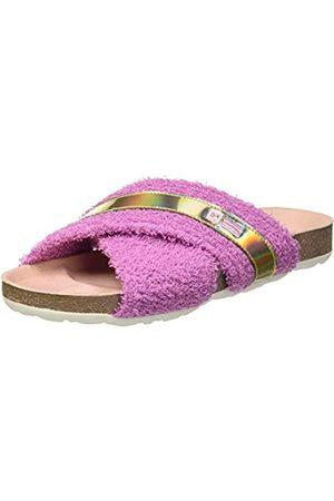Nordikas Damen Active SRA. Pantoffeln, (Morado 039)