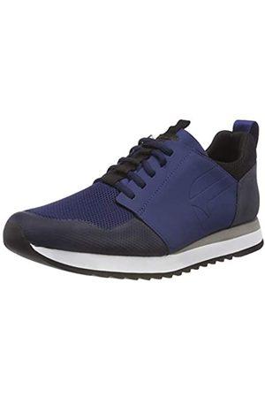 G-Star Herren Deline II Sneaker, (Swedish Blue 3048)