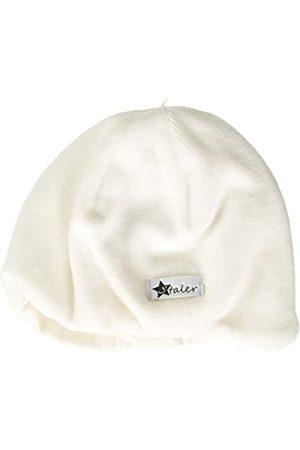 Sterntaler Mütze für Mädchen und Jungen; Alter: 6 Monate, Größe: 43, Farbe: Ecru