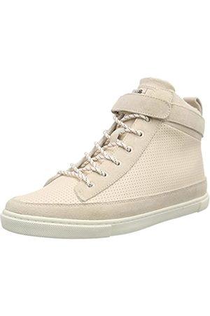 Hub Akita nubuck L Perf, Damen Sneaker, Pink (soft rose/wht 067)