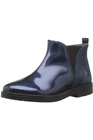 Primigi Mädchen PRY 44417 Chelsea Boots, (Blu Sc/Notte 4441700)