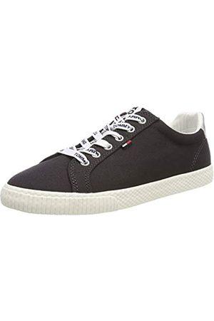 Tommy Hilfiger Damen Tommy Jeans Casual Sneaker, (Midnight 403)