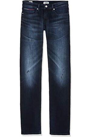 Tommy Hilfiger Herren Slim Scanton DYJND Straight Jeans