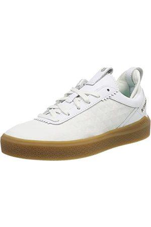 K-Swiss Damen DANI T Sneaker, (White/Gum 151)