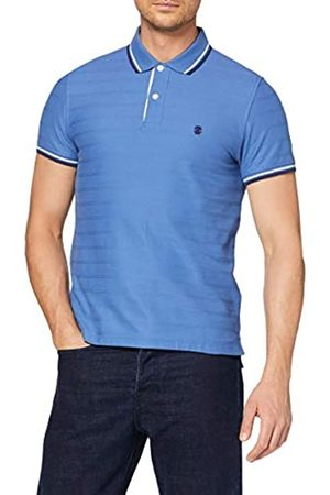 Izod Herren SOLID Tipping Polo Poloshirt