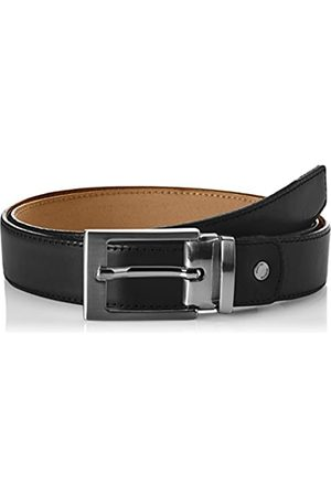 Selected Herren SLHBAXTER LEATHER BELT NOOS B Gürtel