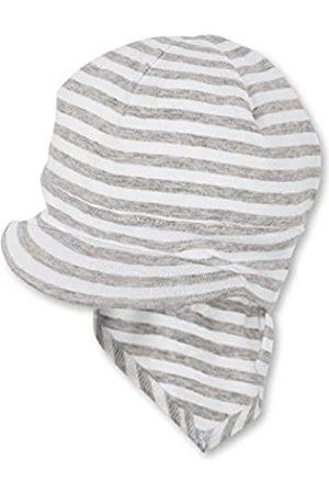 Sterntaler Mädchen Beanie Hat with Neck Protection Mütze