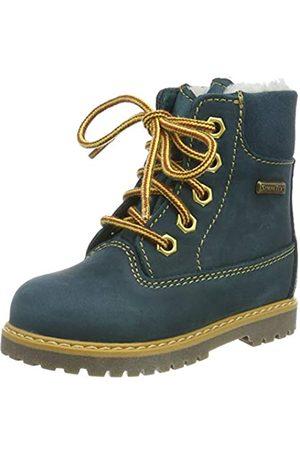 Däumling Jungen Timmy St-Andi-Aspen Klassische Stiefel, (Denver Petrol 50)