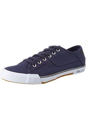 TBS Herren Eyrronn Sneaker, (Marine R8032)