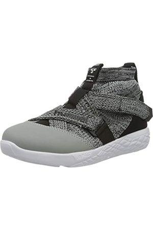 Hummel Unisex-Kinder TERRAFLY Knit JR Hohe Sneaker, (Tradewinds 1615)