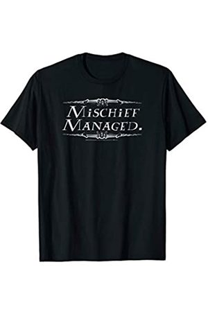 Wizarding World Harry Potter Mischief Managed T Shirt
