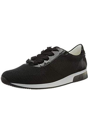 ARA Damen LISSABON Sneaker, Metallic, 05