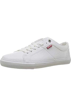 Levi's Damen Woods W Sneaker, (Shoes 50)