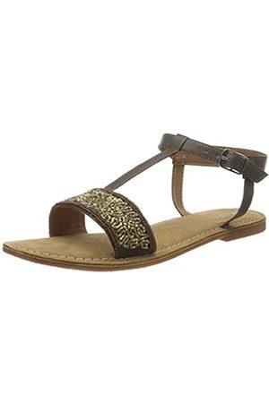Marc Schuhe Damen Sandaletten Leder Chiara Gr. 40