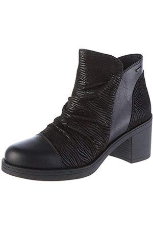 IGI&CO Damen Donna-41792 Kurzschaft Stiefel, (Nero 4179211)