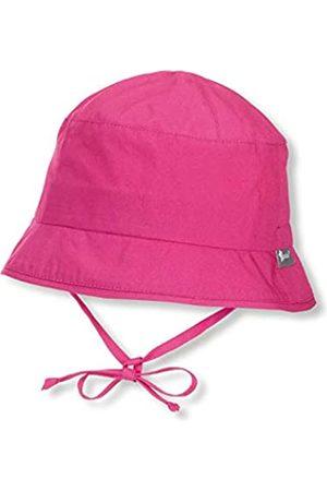 Sterntaler Unisex Fischerhut mit Bindebändern und versteckbaren Ohrenklappen, Alter: ab 9-12 Monate, Größe: 47