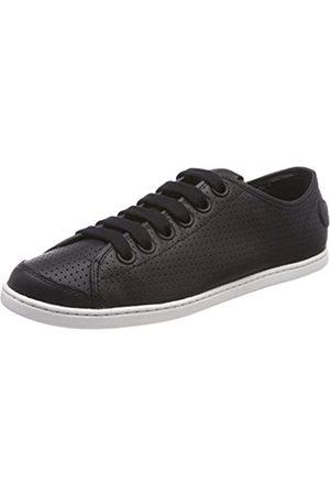 Camper Damen UNO Sneaker, (Black 1)