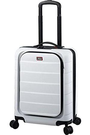JSA Reisetrolley S aus ABS - Kunststoff, Circa 53 x 39 x 24 cm Koffer, 53 cm