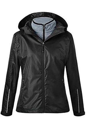 James & Nicholson Ladies' 3-in-1-Jacket