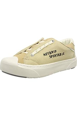 Heybrid Damen Stickerei Sneaker, ( 5103360)