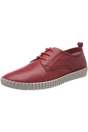 Marco Tozzi Damen 2-2-23602-24 Sneaker, (Chili 533)