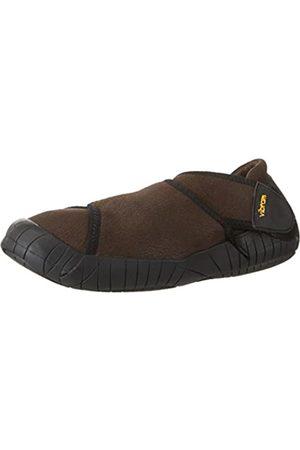 Vibram Five Fingers Vibram FiveFingers Unisex-Erwachsene Furoshiki Shoe Stiefel, (Dark Brown)