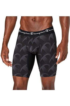Champion Herren Long Boxer Premium X1 Boxershorts