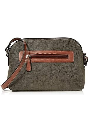 N.V. Bags Damen Spruce Schultertaschen