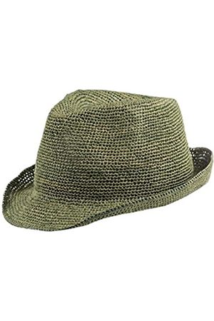 CAPO Unisex Fedoras Rio Melange Hat