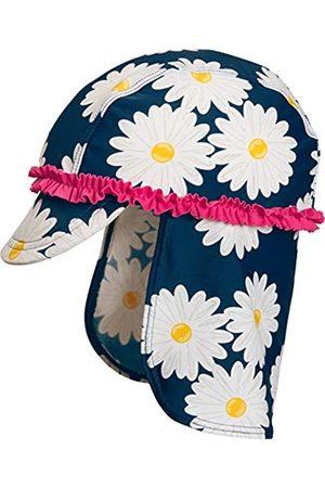 Playshoes Mädchen UV-Schutz Margerite Mütze