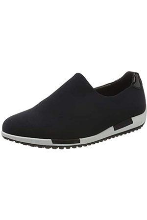 Gabor Shoes Damen Comfort Sport Geschlossene Ballerinas, (Ocean 96)
