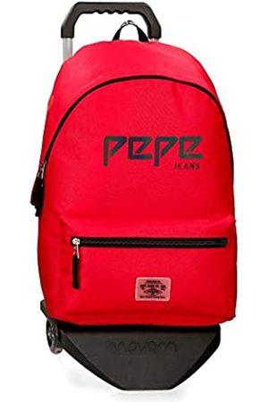 Pepe Jeans Federmäppchen / Schuldrucksack