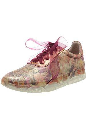 LAURA VITA Damen HOCIMALO 02 Sneaker, (Corail Corail)
