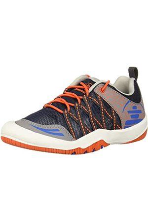 Kamik Unisex-Kinder Scout Sneaker, (Charcoal Cha)