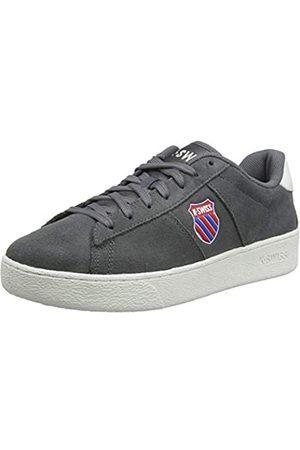K-Swiss Herren Court CASAL SDE Sneaker, (Smokedpearl/Snowht 059)