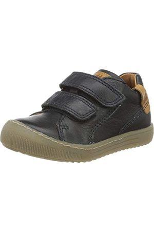 Froddo Jungen G3130146 Boys Shoe Sneaker, (Dark Blue I17)