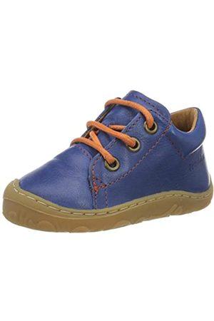 Froddo Jungen G2130191 Boys Shoe Brogues, (Blue Electric I48)