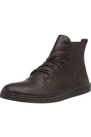 Clarks Herren Hale Rise Klassische Stiefel, (Dark Brown)