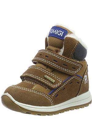 Primigi Baby Jungen PTI Gore-TEX 43629 Stiefel, (Cuoio/Cuoio/Gri 4362955)