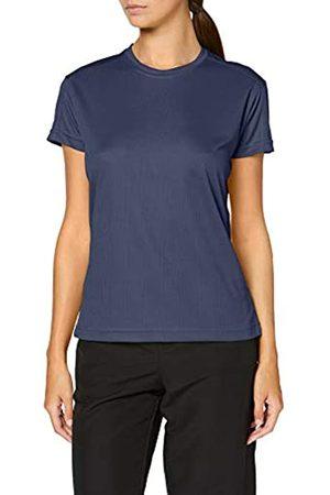 CLIQUE Damen Ice T Ladies S T-Shirt