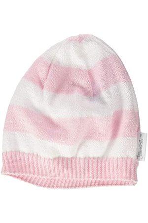 Sterntaler Strickmütze für Mädchen, Alter: 5 Monate, Größe: 41, Farbe:
