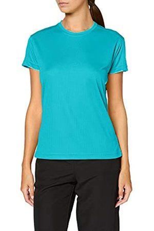 CLIQUE Damen Ice T T-Shirt