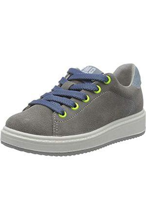 Primigi Jungen Scarpa Bambino Sneaker, (Grigio 5375322)