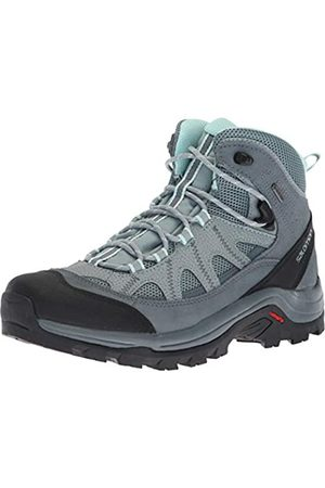 Salomon Damen Wanderschuhe, AUTHENTIC LTR GTX W