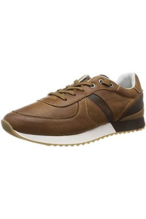 Lloyd Herren Earland Sneaker, (New Nature/Coffee 1)