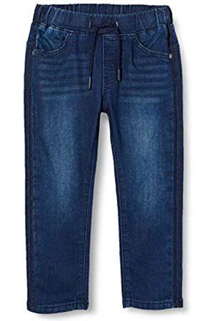 Brums Baby-Jungen Pantalone Jog Denim Jeans