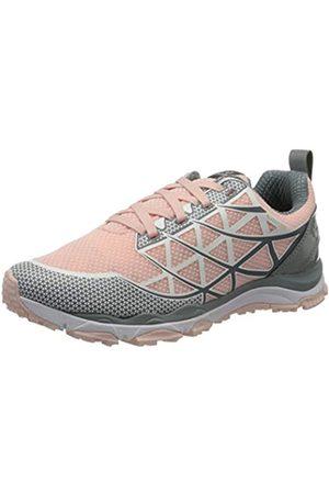 Jack Wolfskin Damen Trail Blaze Vent Low W Cross-Trainer, Pink (Light Pink/Grey 8115)