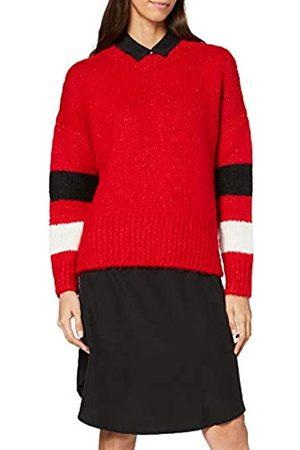 Herrlicher Damen Karina Fleece Wool Pullover